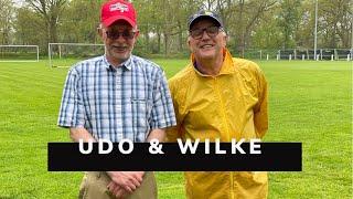 Störche und Forrest Gump | Udo & Wilke
