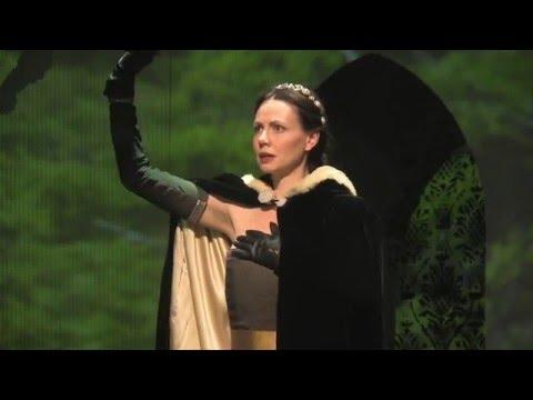 """Trailer: """"Anne Boleyn"""" at Marin Theatre Company"""