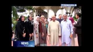 Bangkok's Muslims join in Eid al Adha celebration