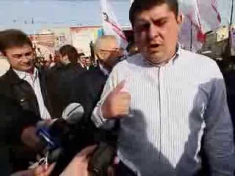 Бурбак: Опозиція бойкотує провладне Буковинське віче