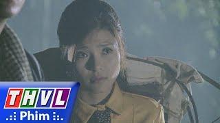 THVL | Duyên nợ ba sinh - Tập 5[3]: Hà giận dữ vì Tuấn nghĩ mình giật chồng người khác