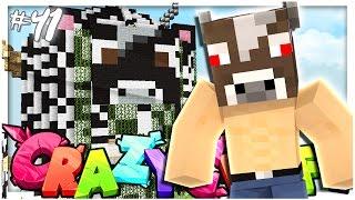 PRANKING JOEL! | EP 41 | Crazy Craft 3.0 (Minecraft Youtuber Server)