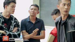 Chàng Trai Của Em - Tập 2 - Phim Học Đường - Hi Team - FAPtv