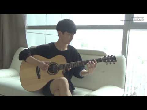 (Ailee) If You - Sungha Jung