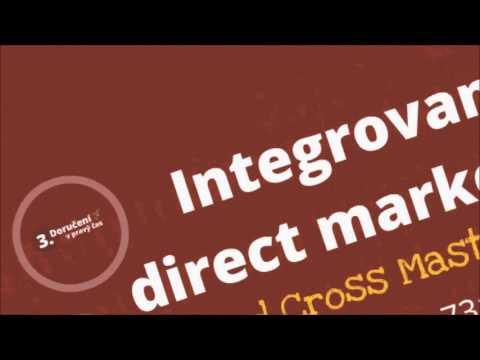 Cross media a personalizovaná komunikace