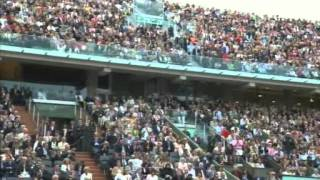 WTA 2008 Roland Garros Final Dinara Safina vs Ana Ivanovic