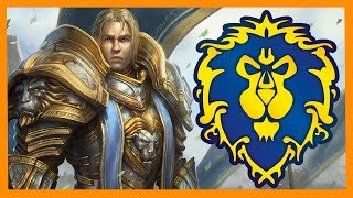 How Powerful Are Humans? - World of Warcraft Lore