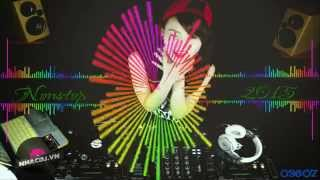 Nonstop - Hàng Khủng Cho Dân Bay - Bass Căng Đứt Xích Xe Tăng - Đánh Sập Nhà Cao Tầng - DJ N.Đ.K Mix