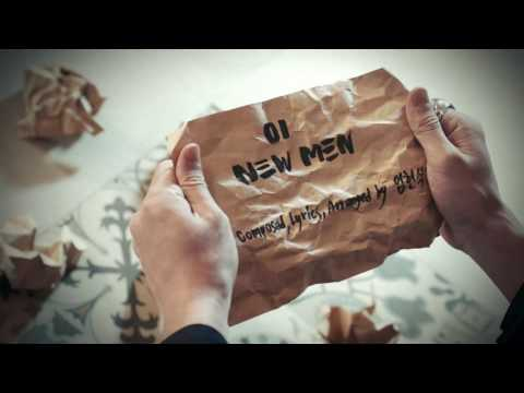 BTOB(비투비) - 9th Mini Album [NEW MEN] (Album Preview)