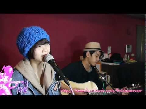 【慢慢說 Cover Forever】Avril Lavigne - Wish You Were Here.mp4