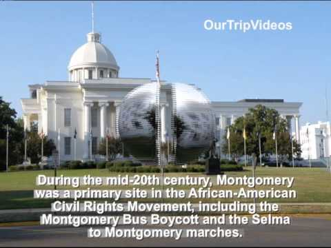 Pictures of Montgomery, AL, US