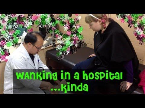 Korean Hospitals!