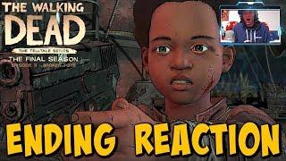 The Walking Dead:Season 4 Episode 3