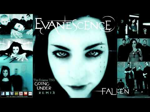 Baixar Evanescence - Going Under (The Enigma TNG Remix)