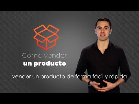 Cómo Vender un Producto - Cris Urzua