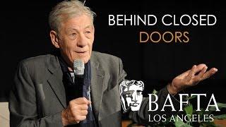 Behind Closed Doors with Sir Ian McKellen