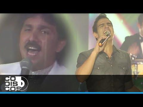 Alejandro Palacio A Dúo Con Rafael Orozco - Qué Será De Mí (Video Oficial)