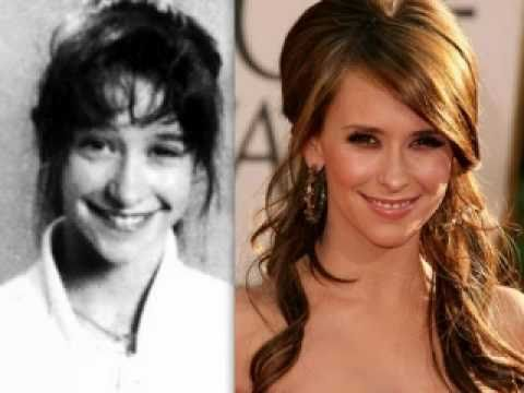 Hottest Celebrities: Before & After! Part 2 of 2