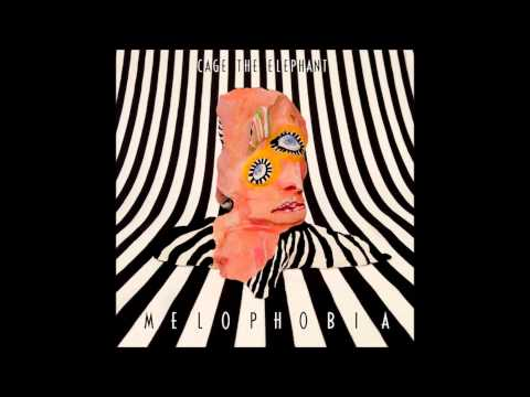 Cigarette Daydreams - Cage the Elephant