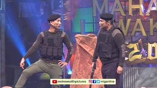 RARE bakal juara?   #MaharajaLawakMega2019