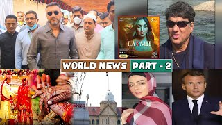World News | 31st October | Part-2 | @BBN CHANNEL