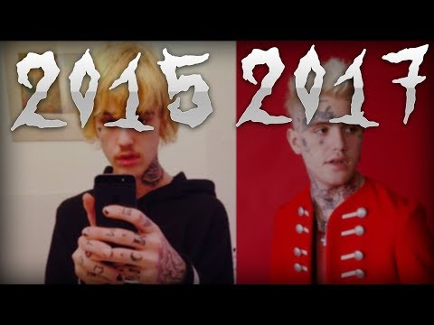 The Ultimate Evolution of LiL PEEP