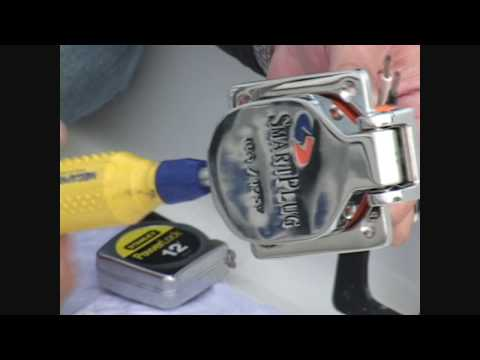 SmartPlug 30 Amp Inlet Installation