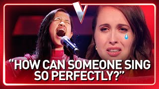 The Voice WINNER Claudia becomes VIRAL SENSATION | Journey #62