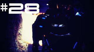 Mass Effect 2 Remastered - Helyme/Tarith/Zada Ban - Eclipse Activity & Blood Pack Activity
