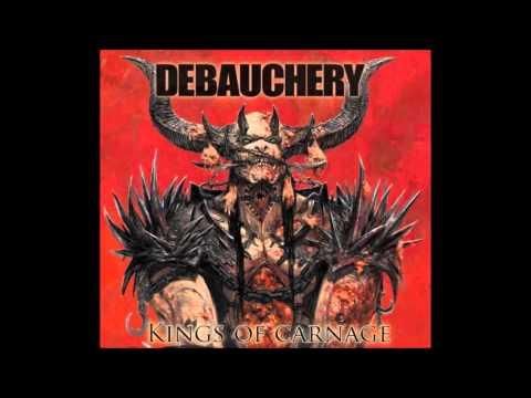 Debauchery Man In Black Johnny Cash Cover)