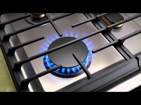New Jenn-Air Gas Slide-In Range (Reviews/Ratings)