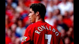 Cristiano Ronaldo U20 ●Phenomenal● No One Comes Close To Him  HD 