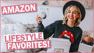 Amazon Lifestyle Favorites 2020 | Best Amazon Finds! Amazon Must Haves!