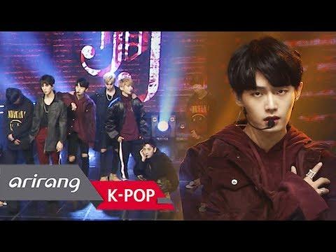 [Simply K-Pop] JBJ(제이비제이) _ Say My Name _ Ep.294 _ 122217