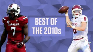 The best college football players of the decade: Clowney, Mayfield, Tua and more | ESPN