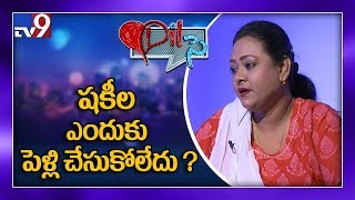Actor Shakeela opens up about her movies and family 'Dil S..