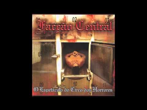 Baixar CD Facção Central - O Espetáculo do Circo dos Horrores (CD 2 Completo)