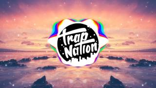 Black Coast - TRNDSTTR (Lucian Remix)
