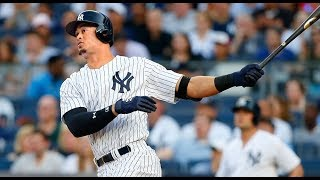 How the Yankees could acquire Giancarlo Stanton