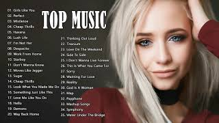 New Pop Songs Playlist 2019 | TOP 40 Songs of 2019 (Best Hit Music Playlist)