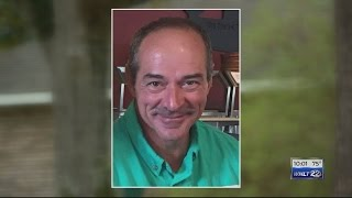 Wife of missing man ask for public's help
