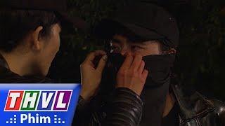 THVL   Mật mã hoa hồng vàng - Tập 36[6]: Lim đau khổ khi Xấu đỡ cho mình một nhát dao chí mạng