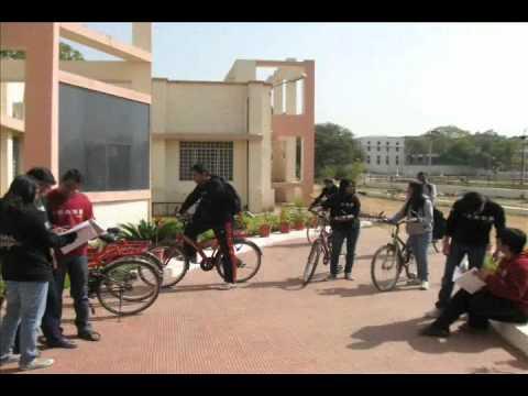 IIM Udaipur.wmv