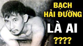 Bạch Hải Đường - Tướng Cướp Khét Tiếng Sài Gòn Trước Năm 1975 Thách Thức Mọi Trại Giam Của VNCH