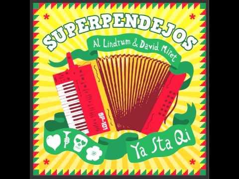 Superpendejos - SP Airlines (Fasten Your Seatbelts) Dixone Remix