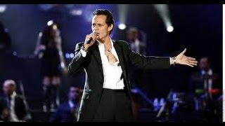 Marc Anthony - Super Exitos Mix  (HD}