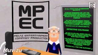 """""""VideoFumetto: Detective Coltrain"""" Promotional Message [M..."""
