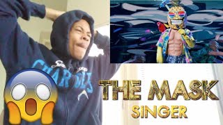 "The Pineapple Performs ""I Will Survive"" 
