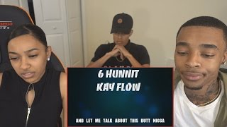 Ari's Brother Reacts TO Flight Reacts 6 hunnit k flow Diss Track REACTION, RANT & DISCUSSION!!