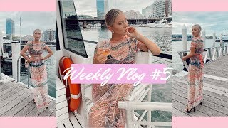 How to style SHEER DRESS in Classy Luxurious High-end way